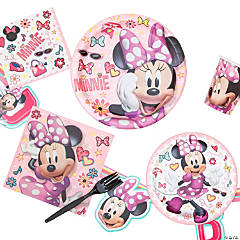 Minnie Happy Helpers Party Supplies