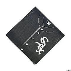 MLB CHICAGO WHITE SOX LUNCH NAPKINS