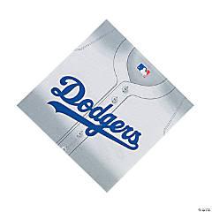 MLB® Los Angeles Dodgers™ Luncheon Napkins