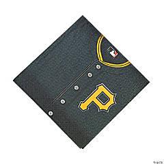 MLB® Pittsburgh Pirates™ Luncheon Napkins