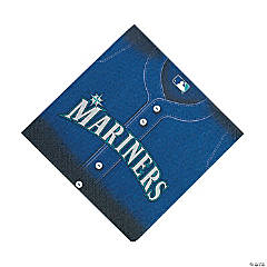 MLB® Seattle Mariners™ Luncheon Napkins