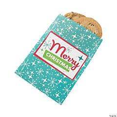 Mod & Merry Christmas Treat Bags