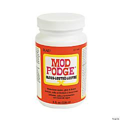 Mod Podge® Acrylic Sealer - Gloss