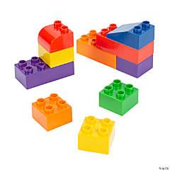 Module Brick Blocks Building Blocks Set
