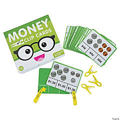 Money Clip Cards
