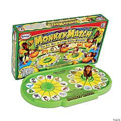 Monkey Match™ Game