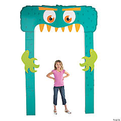 Monster Archway