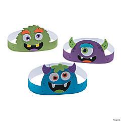 Monster Crown Craft Kit