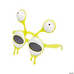 Monster Eyeball Sunglasses