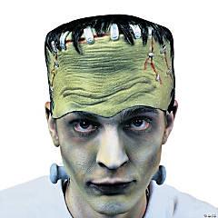 Monster Headpiece & Bolts Mask