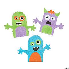 Monster Sand Art Sheets