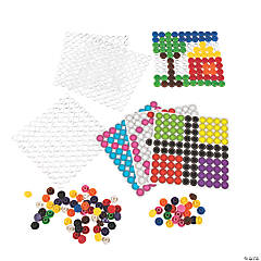 Mosaic Manipulative Set