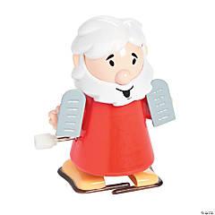 Moses & the Ten Commandments Wind-Ups - Less Than Perfect