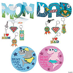 Mother's & Father's Day Craft Kit