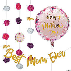 Mother's Day Decorating Kit