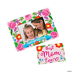 Mother's Day Picture Frame Magnets