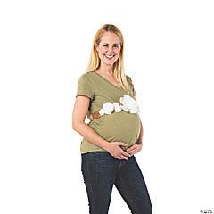 Mother-To-Be Bump Sash