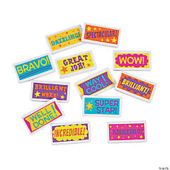 Motivational Erasers