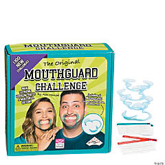 Mouthguard Challenge Extreme
