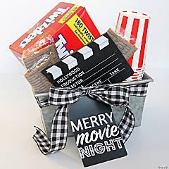 Movie Night Door Drop Kit