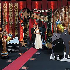 Movie Night Grand Decorating Kit