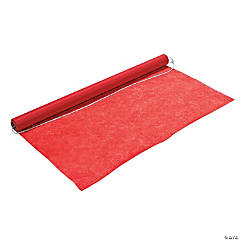 Movie Night Red Aisle Runner