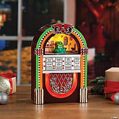 Mr. Christmas Rock-o-Rama Jukebox