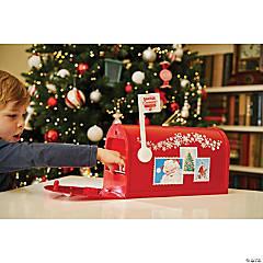Mr. Christmas Santa's Enchanted Mailbox