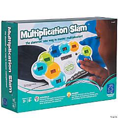 Multiplication Slam™ Electronic Game