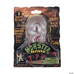 Mummy Monster Mayhem Playset