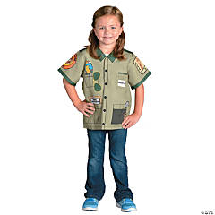 My 1St Career Zookeeper 1 Size Ages 3-6