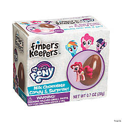 My Little Pony™ Finders Keepers™ Chocolate Eggs