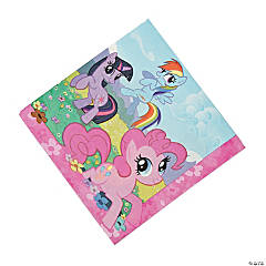 My Little Pony™ Luncheon Napkins