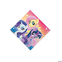 My Little Pony™ Magic Beverage Napkins