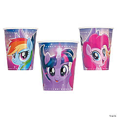 My Little Pony™ Magic Cups