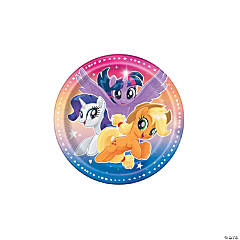 My Little Pony™ Magic Dessert Plates