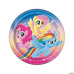 My Little Pony™ Magic Dinner Plates