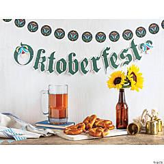 My Mind's Eye™ Oktoberfest Banner