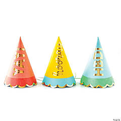 My Minds EyesupTM SupHip Hip Hooray Cone Party