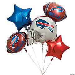 Mylar NFL® Buffalo Bills™ Balloon Set