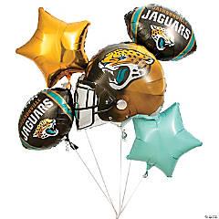Mylar NFL® Jacksonville Jaguars™ Balloon Set