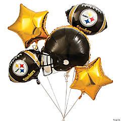 Mylar NFL® Pittsburgh Steelers™ Balloon Set