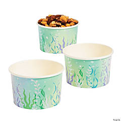 Narwhal Party Snack Cup