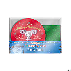 National Lampoon's Christmas Vacation™ Party Pack for 16 Guests