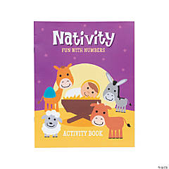 Nativity Fun with Numbers