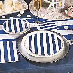 Nautical Themed Party Supplies Decor Oriental Trading