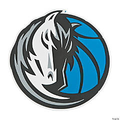 NBA® Dallas Mavericks 3D Hand Foam & Wallsign