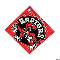 NBA® Toronto Raptors™ Lunch Napkins