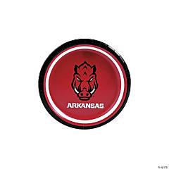 NCAA™ Arkansas Dessert Plates