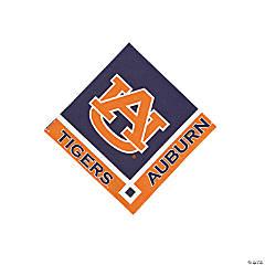 NCAA™ Auburn Beverage Napkins